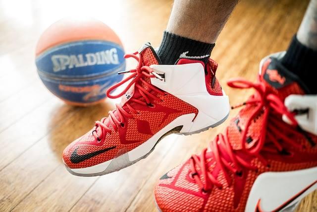 Quels sont les muscles qui travaillent au Basket-Ball ?